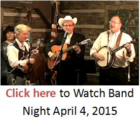 April 4 2015 band night button
